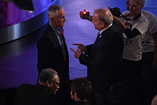 Rocky De La Fuente 2016 Presidential Campaign Wikipedia