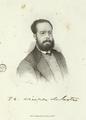 José Cardoso Vieira de Castro (2) - Retratos de portugueses do século XIX (SOUSA, Joaquim Pedro de).png
