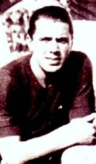 José Iraragorri - Image: Jose Iraragorri