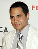 Jose Pablo Cantillo at the 2008 Tribeca Film Festival.JPG
