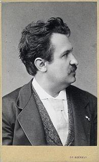Gustav Walter