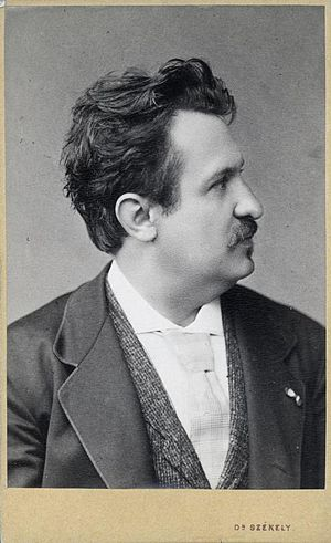 Gustav Walter - Gustav Walter