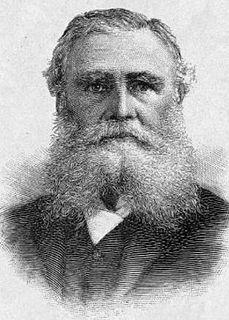 Joseph Hobson Canadian land surveyor, civil engineer and railway design engineer