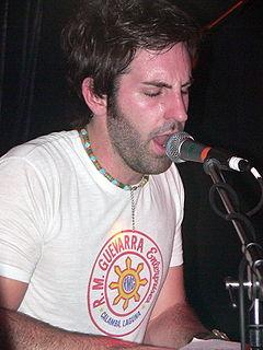 Josh Kelley American musician