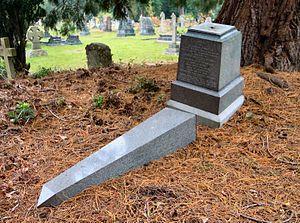 Joshua Jebb - Jebb's grave in Brookwood Cemetery