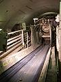 Journées du patrimoine 2011 - visite du tunnelier Elodie - prolongement de la ligne 12 (RATP) 20.jpg