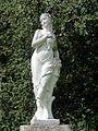 Jouy-le-Moutier (95), parc municipal, statue 1.jpg