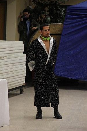 Chikara (professional wrestling) - Juan Francisco de Coronado