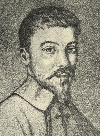 Juan Pablo Bonet - Juan Pablo Bonet