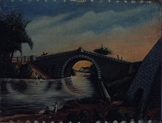 Ponte do Carmo, 1870