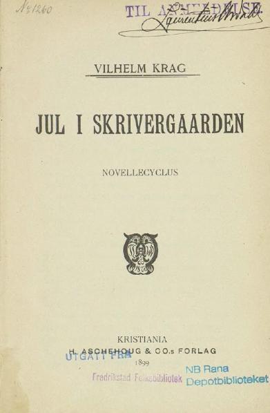 File:Jul i Skrivergaarden.djvu