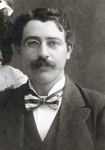 Julius Billeter (1869-1957)