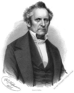 Julius Plücker - Julius Plücker