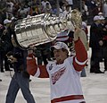 Justin Abdelkader's Stanley Cup (2552191337).jpg