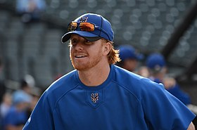 Justin Turner on September 1, 2011.jpg
