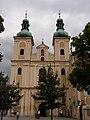 Kłodzko, Kościół Matki Boskiej Różańcowej 01.jpg