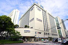 大阪上本町駅 - Wikipedia