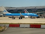 KLM Boeing 737-800 PH-BGB at CDG (46003676354).jpg