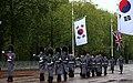 KOCIS Korea President Park Official Ceremonial Welcome UK 02 (10832172994).jpg