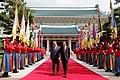 KOCIS President Lee Myung-bak and President Abdulla Gül of Turkey (4702791396).jpg