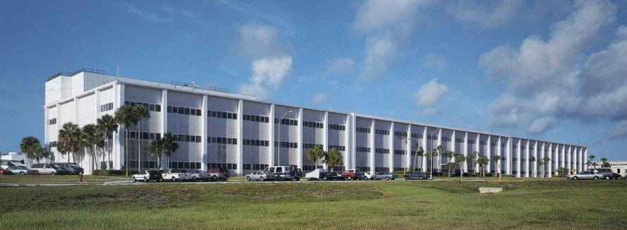 KSC Operations and Checkout Building