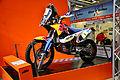 KTM 450 Rally (Marc Coma) – Hamburger Motorrad Tage 2015 01.jpg