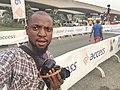 Kaizenify at the Lagos Marathon 2020 .jpeg