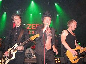 Kaizers Orchestra; Quelle: de.wikipedia.org