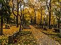 Kalevankankaan hautausmaalla 6 - panoramio.jpg