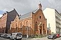 Kapelle der Katholisch-Apostolischen Gemeinde, Jungfernstieg 17, 24116 Kiel.jpg