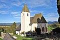 Kappel am Krappfeld Sankt Martin Pfarrkirche heiliger Martin 18102012 133.jpg