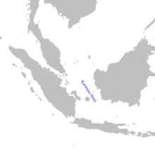 Karimata Strait | RM.