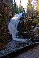 Karkonoski Park Narodowy – Wodospad Kamieńczyka 02.jpg