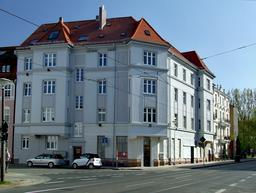 Karlstraße in Cottbus