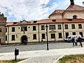 Karmel Svatého Josefa, Hradčany, Praha, Hlavní Město Praha, Česká Republika (48790831521).jpg