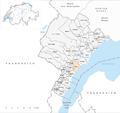 Karte Gemeinde Nyon 2014.png