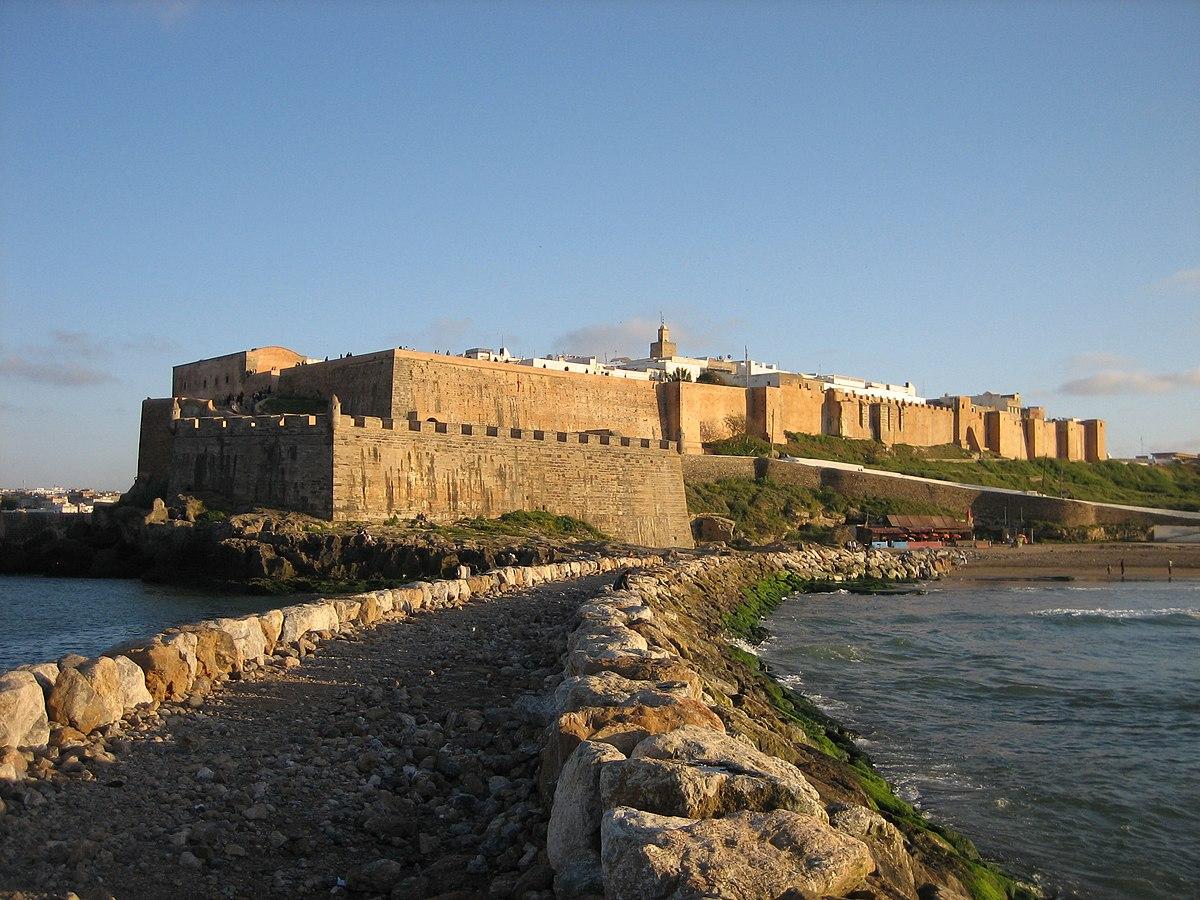 Rabat wikimedia commons