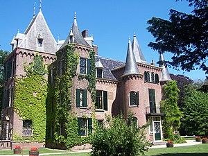 Keukenhof - Castle Keukenhof