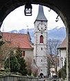 Kathedrale, Restaurant Hofkellerei, Chur - panoramio.jpg