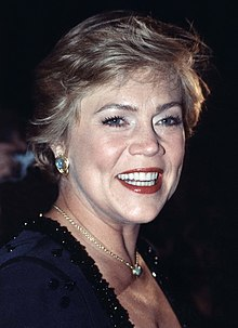 Kathleen Turner Wikipedia