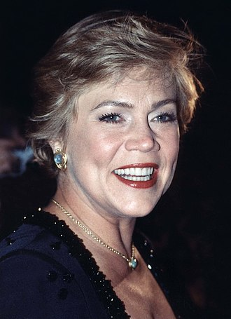 Kathleen Turner - Turner in 1999