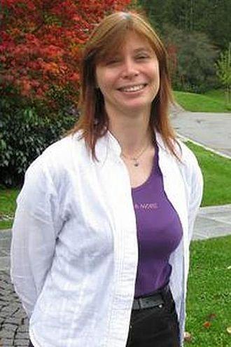 Katrin Wendland - Katrin Wendland in 2010