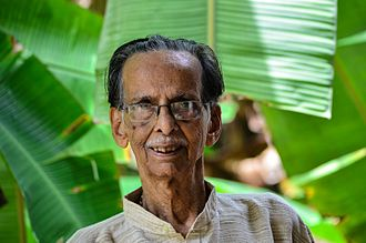 Kavalam Narayana Panicker - Kavalam Narayana-Panicker