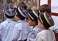 Kepis gendarmes enfants.jpg