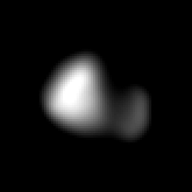 Kerberos Moon Of Plluto: File:Kerberos (moon).jpg