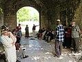 Khan Lubban near Shilo 06.jpg