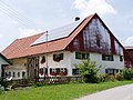 Kißlegg - Blöden - Bauernhaus.jpg