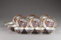 Kinesiskt porslin från 1735-1795 - Hallwylska museet - 95873.tif