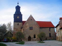 Kirche Wasserleben
