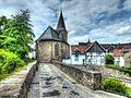 Kirche in Blankenstein, Hattingen an der Ruhr - panoramio.jpg